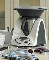 The Amazing Thermomix