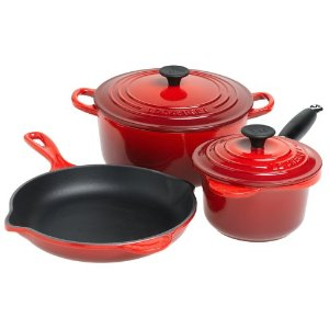 Favourite Cookware